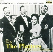 Best of the Platters, Vol. 1 [Spectrum] New CD