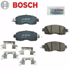 Front Disc Brake Pad Set Bosch QuietCast BC1650 fits: Nissan Altima 2013-2014