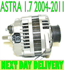 VAUXHALL ASTRA MK5 (H) 1.7 CDTI 2004 2005 2006 2007 to 2011 RMFD ALTERNATOR
