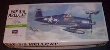 Hasegawa 1:72 #B11-00241 F6F-3/5 Hellcat New