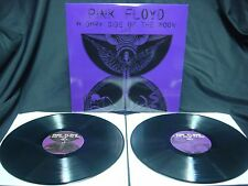 Pink Floyd A Dark Side Of The Moon Live 2x LP Vinyl London Nov 16 1974 NEW RARE