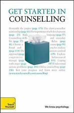 Understand Counselling A Teach Yourself Guide 4E (Teach Yourself: General Refere