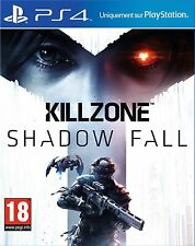 KILLZONE  SHADOW FALL             -----   pour PS3
