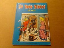 STRIP / DE RODE RIDDER: NR. 74   1ste druk
