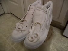 NEVER USED DEAD STOCK VINTAGE NIKE SHOES 1984 MADE IN KOREA MEN 12 BASKETBALL