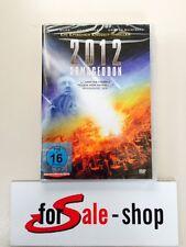 DVD 2012 Armagedon