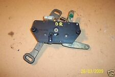 LDV Convoy Pilot INNER DOOR Mechanism Driver Side