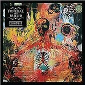 FUNERAL FOR A FRIEND-CONDUIT CD NEW
