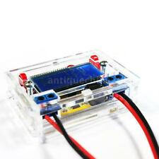 New LCD DC-DC Adjustable Step-down Power Supply Charge Module DIY Kit 3A U9S0