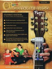 ChordBuddy Guitar Method Volume 1 - Student Book Chord Buddy Book Only 000123873