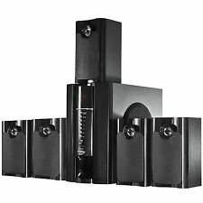 5.1 Bluetooth Surround Sound Speaker System Subwoofer Wireless Home Theater NEW