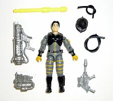 GI JOE SCI FI Vintage Action Figure COMPLETE 3 3/4 C8+ v2 1991