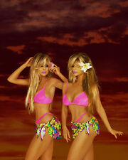 Barbi Twins, The (27030) 8x10 Photo