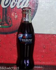 1992 REMAX 10TH YEAR #1 IN GEORGIA 8 OUNCE GLASS  COCA - COLA  BOTTLE