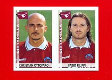 CALCIATORI Panini 2000-2001 - Figurina-sticker n. 473 - CITTADELLA -New