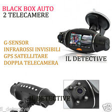 Spy Camera Spia FULL HD MOTION DETECTION TELECAMERA PER AUTO MICRO MICROCAMERA
