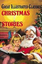 Christmas Stories (Great Illustrated Classics (Abdo))-ExLibrary