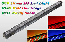 Pro DJ 320 10mm LED LIGHTING WALL WASH BAR RGB 6ch DMX512 CLUB PARTY SHOW US hi5