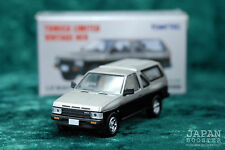 [TOMICA LIMITED VINTAGE NEO LV-N47b 1/64] NISSAN TERRANO R3M (Silver/Black)