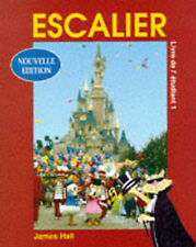 Escalier: Stage 1,GOOD Book