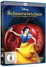 Schneewittchen und die 7 Zwerge Diamond Edition (2014) Dvd ***Neu ohne Folie***