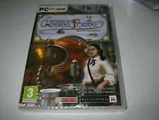 PC CED-ROM CRYSTAL PORTAL 2 UNOPENED