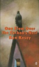 One Flew over the Cuckoo's Nest by Ken kesey (1963, Paperback)