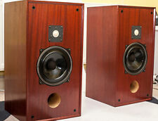 ! perfetto! Son AUDAX Falcon Acoustics Altoparlanti Tweeter hd20b25h-4 Isofono