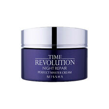 [MISSHA] Time Revolution Night Repair Perfect Master Cream - 50ml