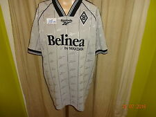 "Borussia Mönchengladbach Reebok Trikot 1997/98 ""Belinea by Maxdata"" Gr.XXL TOP"