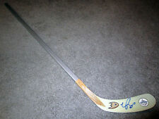 COREY PERRY Anaheim Ducks Stanley Cup 07 Autographed SIGNED Hockey Stick w/COA