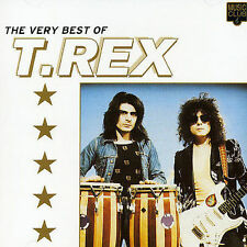 Very Best of Marc Bolan by Marc Bolan & T. Rex/Marc Bolan/T. Rex (CD,...