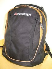 New Wenger  'Overpass' Laptop Backpack w/eReader or Tablet Pocket-New with Tags