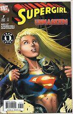 DC COMICS SUPERGIRL #7