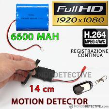 micro camera cam sorveglianza telecamera nascosta segreta spy spia mini full HD