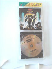 Kiss ~ LOVE GUN ~ cd 1977 NEW LONGBOX(long box)Ace Frehley.Peter Criss