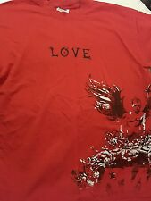 Robbie williams t shirt