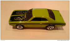 Hot wheels 71 Dodge Demon First Editions 2009-013 (0029)