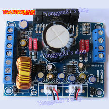 TDA7850 Car Audio Power Amplifier Board Stereo 4x 50W with BA3121 Denoiser 12V