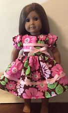 AMERICAN MADE DOLL CLOTHES FOR 18 INCH AMERICAN GIRL DOLLS