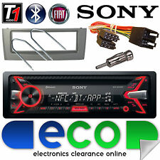 SONY Bluetooth CD MP3 USB iPod iPhone Radio Stereo KIT & ct24ft08 KIT gronda