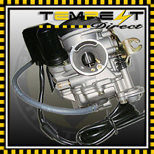 4 stroke scooter moped Keihin 50CC GY6 CV Carburetor