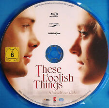 These Foolish Things [Bluray]