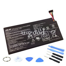 +3.7V 16Wh Genuine Original C11-ME370T Battery for Asus Google Nexus 7 Table PC