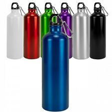 NEW STAINLESS STEEL WATER BOTTLE SCHOOL KIDS SPORTS WATER BOTTLE 500 ML CAPACITY