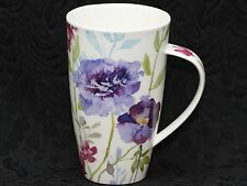 DUNOON BLOOM Fine Bone China HENLEY Mug #1