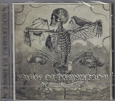 ANGEL OF DAMNATION - carnal philosophy CD