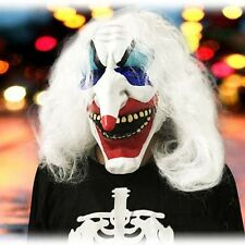 Scary Halloween Mask Adult Face Horror Costume Accessory Devil Clown Dress Up