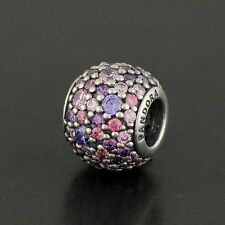 Authentic Pandora Charm PAVÉ LIGHTS, MULTI-COLORED CZ No.791261ACZMX
