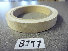 Caravan Bailey Flax wallboard 17mm bonding joint cover strip tape 10m roll BJT7